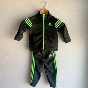 Adidas Infant Tracksuit